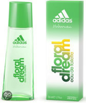 Adidas Floral Dream for Women - 30 ml - Eau de toilette