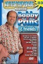 Bobby Prins - Bobby Prins & Friends +Cd