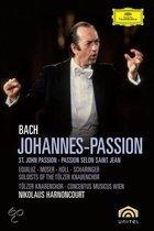 J.S. Bach - Johannes - Passion