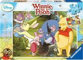 Ravensburger 2x20 Stukjes - Winnie The Pooh