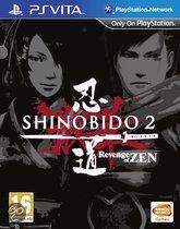 Foto van Shinobido 2: Revenge of Zen