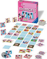 Ravensburger Disney Minnie Mouse Memory