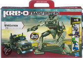Kre-O Transformers Megatron