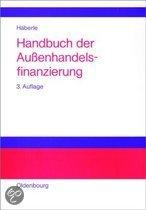 Handbuch Der Aussenhandelsfinanzierung