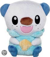 Pokémon Pratende Pluche Knuffel 30 cm - Oshawott