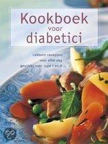 Kookboek voor diabetici -