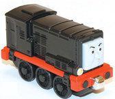 Thomas de Trein - Diesel Licht & Geluid