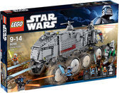 LEGO Star Wars Clone Turbo Tank - 8098