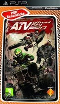 Foto van ATV Offroad Fury Pro - Essentials Edition
