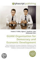 Guam Organization for Democracy and Economic Development