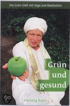 Grün und Gesund Hariang Kaur