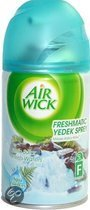 Airwick Freshmatic Ultra Fresh Waters - Navulling