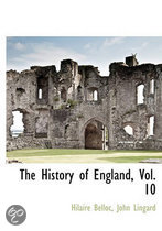 The History of England, Vol. 10