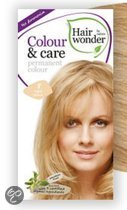 Hairwonder Colour & Care 8 - Light Blond