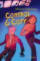 Control en copy