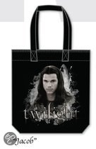 Twilight New Moon - Draagbare Tas Jacob