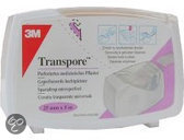 3M Transpore hechtpl 2.5X0.5