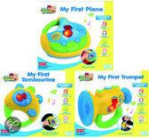 Little Learners Mijn Eerste Instrument