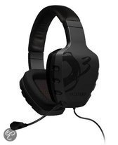 Ozone Rage ST Advanced Wired Stereo Gaming Headset - Zwart (PC)