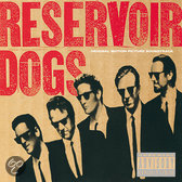 Reservoir Dogs-Soundtrack