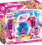 Cobi Winx Club Magic Concert - 25080