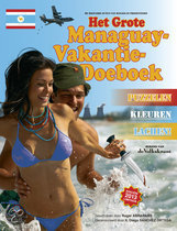 Het Grote Managuay-vakantie-doeboek