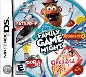 Hasbro Family Game Night: Volume 2