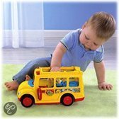 Fisher-Price Little People Bus