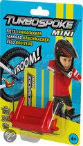 Turbospoke Racing Bicycle