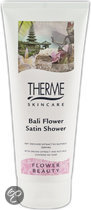 Therme Satin Shower Douchegel - Bali Flower