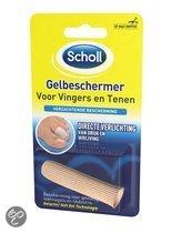 Scholl Gelbeschermer voor Vingers en Tenen - 1 st - Voetcrème