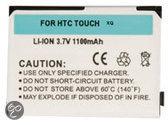 Globo'comm 1100 mAh Li-ion batterij voor HTC Touch/P3450