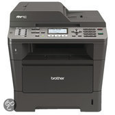 Brother MFC-8510DN - All-in-One Laserprinter