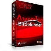 Bitdefender Antivirus 3PC/ Download Licentie