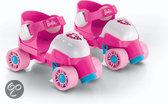 Fisher-Price 1-2-3 Rolschaatsen Barbie