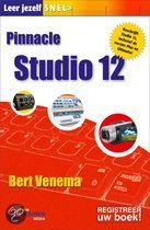 Leer Jezelf Snel... Pinnacle Studio 12 + Cd-Rom