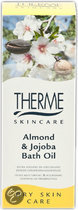 Therme Almond & Jojoba Bath Olie
