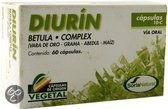 Soria Natural Diurin 10-C  60 capsules