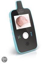 Philips Avent SCD603/00 - Digitale videobabyfoon