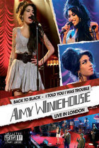 Amy Winehouse - I Told You I Was Trouble - Live