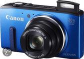 Canon PowerShot SX270 HS -  Blauw