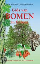 Gids Van Bomen In Europa