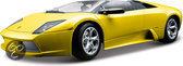 Bburago Lamborghini Murcielago Roadster