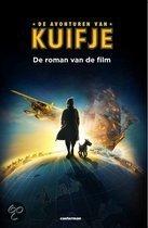 Kuifje - de roman van de film 001 Het geheim van de eenhoorn