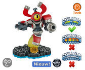 Skylanders Swap Force Magna Charge - Swap Force Wii + PS3 + Xbox360 + 3DS + Wii U + PS4