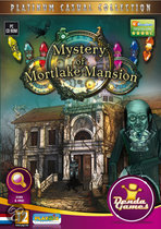Mystery Of Mortlake: Mansion