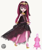 Monster High 13 Wensen Pop Draculaura