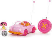 Lalaloopsy Mini Cruiser Roze - RC Auto