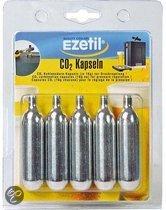 EZetil Thuistappen BCD CO² Patronen