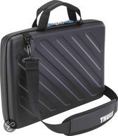 Thule, Attachétas voor Macbook Pro 15 inch + iPad 1 / iPad 2 (Zwart)
